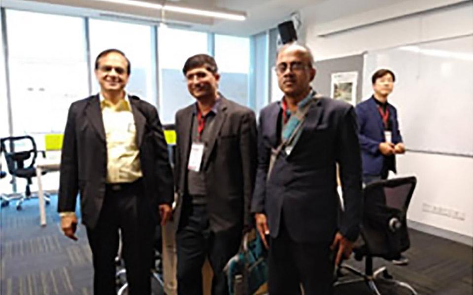 International Conference on Advance Computing 2018